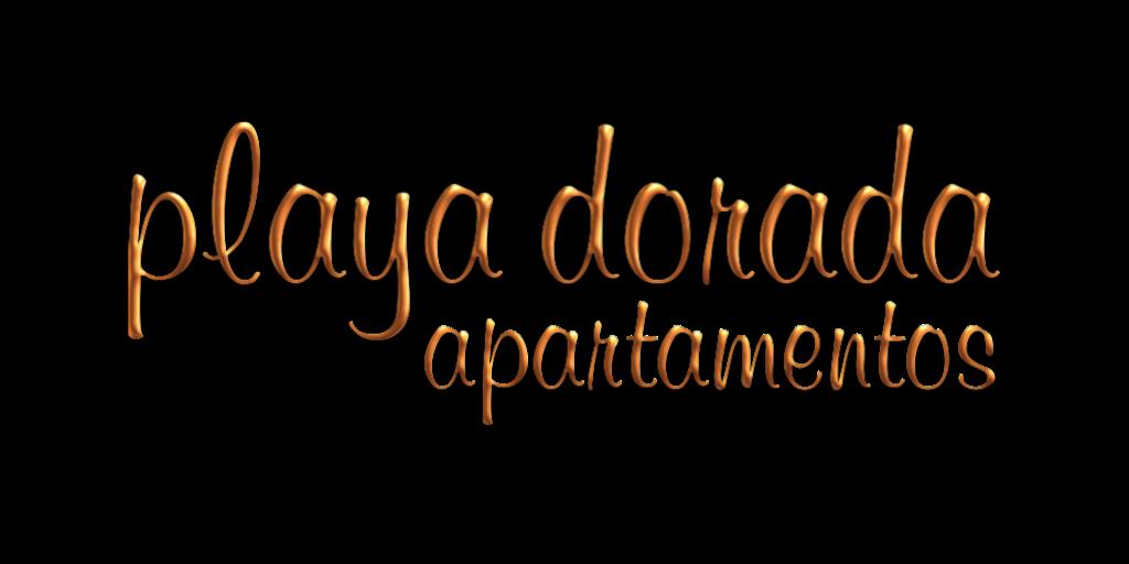 Apartamento Playa Dorada Logo